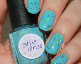 Candy Craze - Nail Polish