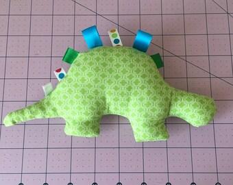 Dinosaur Stuffed Lovie