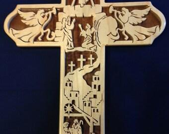 Wall Crosses/Crucifixes
