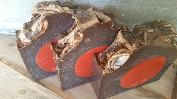 Herb and Bumble Blood Moon Soap