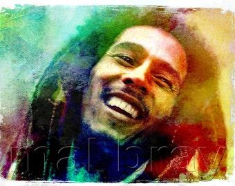 Tuff Gong - Bob Marley