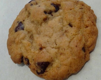 Chocolate Chip Cookies(Lg)