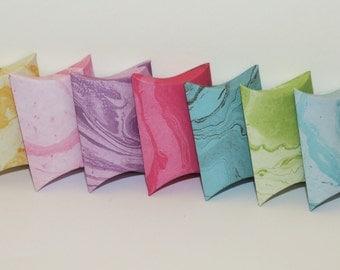 Pillow Boxes Minis