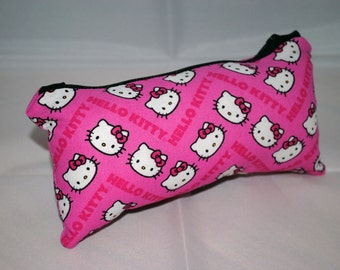 Hello Kitty Pipe Bag