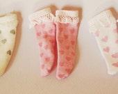 Ppinky's Blythe,Ppinkydolls,Azone body, 3 pair socks