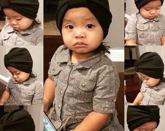 Infant toddler jersey hat