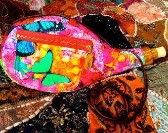 Festival Bota Bag, Festival Clothing, Festival Clothes, Festival Accessory, Festival Bag, Festival Wear, Festival Gear, Festival Equipment