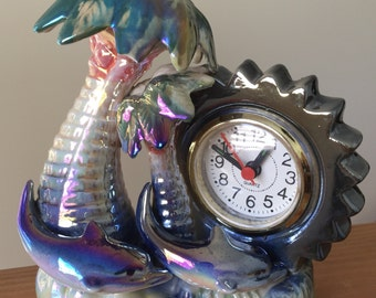 Unique Vintage Pam Clock Related Items Etsy