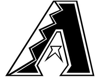 Arizona Diamondbacks Vinyl Decal