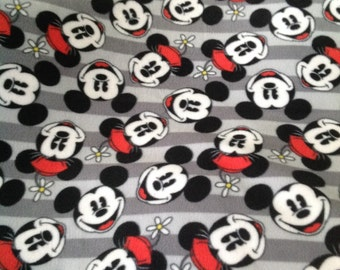 Mickey Mouse Nap Etsy