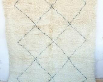 Ancien authentique Beni ourain