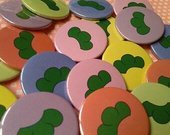 Osomatsu-san - Badges! -