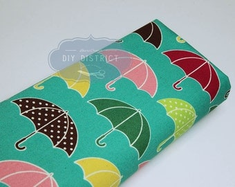 Japanese cotton twill fabric