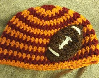 Football Team Hat
