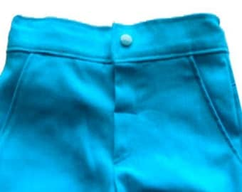 eBook: How to sew a fake zipper and waistband / INSTANT DOWNLOAD