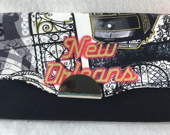 New Orleans NCW Wallet