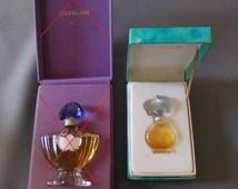 GUERLAIN perfumer ornament boxed 40 euros for collectors