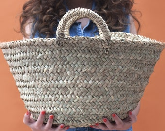 Moroccan Beldi Basket, Medium