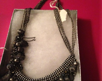 Beautiful glam necklace from my collection never worn