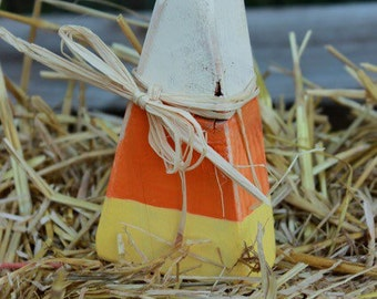 Country Candy Corn
