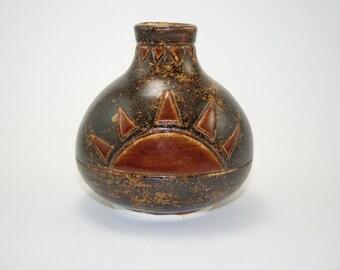 Southwest Bud Vase