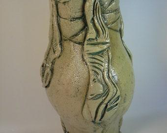 Crown Him King Stoneware Porcelain