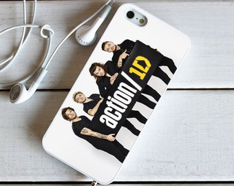 1D One Direction, iPhone Case Personalized, iPhone Case Custom, iPhone 4 4S / iPhone 5 5S / iPhone 5C / iPhone 6 6P, #46