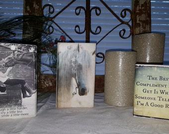 stocking stuffers for the girl who loves horses