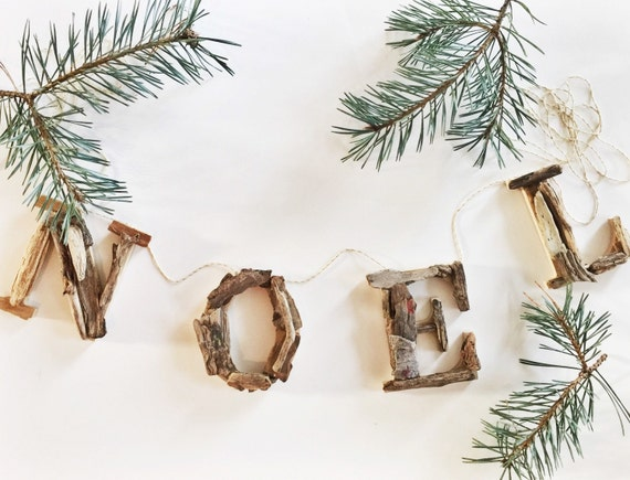 Noel Sign, Noel Letters, Wood Christmas Sign, Holiday Sign, Noel Banner, Noel Wood Sign, Christmas Decorations, Rustic Christmas Sign