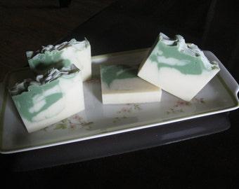 Polo Type - Mens Handmade Artisan Soap - Natural Organic