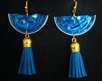 Blue Japanese