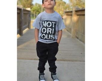 Urban kid clothes