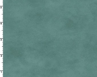 Shadow Play - Per Yd - Maywood - Teal - MAS513-QQ2
