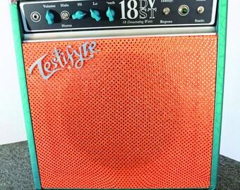 The Circulator Testifyre Guitar Amplifier