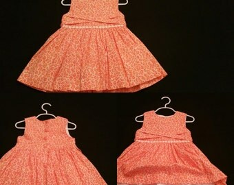 Beautiful Handcrafted Kids Dresses