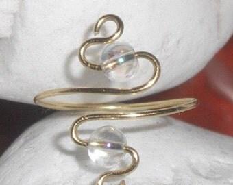 Handmade Toe Rings