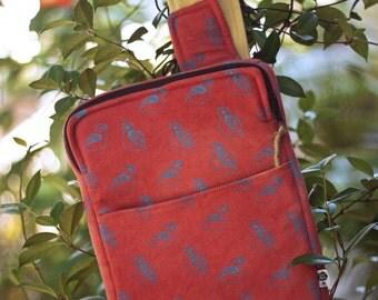 iPad Backpack