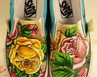 art shoes
