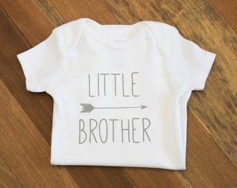Little Brother One-piece