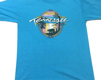 Vintage Tennessee Bear T-shirt