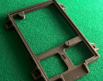 Mount for Raspberry Pi Model B - Holder