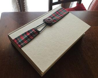 Bookmark handmade