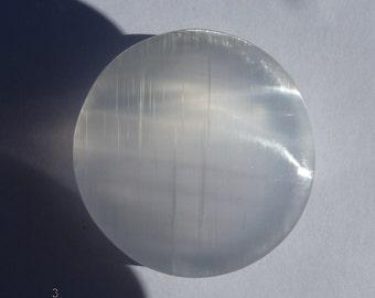SELENITE disk for crimping