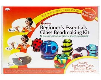 Glass BeadMaking Kit