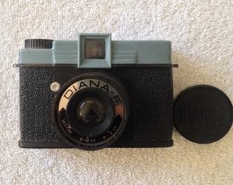 Vintage Diana F Camera