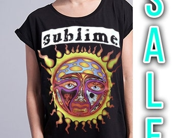 Sublime Womens T-shirt