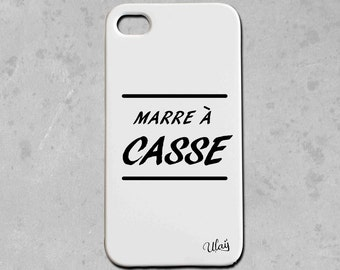 Iphone case pissed off A case