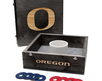 Oregon Ducks Washer Set