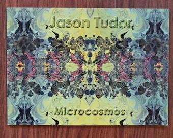 Microcosmos Artist Book