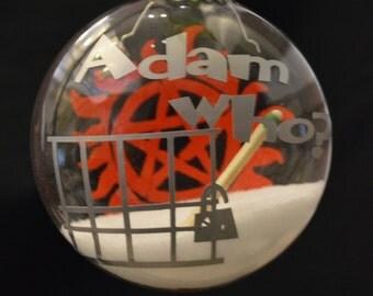 Adam ? -Character Ornament